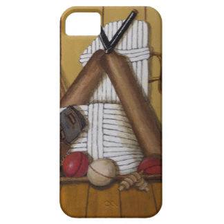 Capa Barely There Para iPhone 5 Grilo do vintage