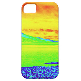 Capa Barely There Para iPhone 5 Happyend