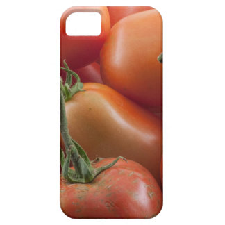 Capa Barely There Para iPhone 5 Hastes do tomate
