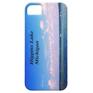 Capa Barely There Para iPhone 5 Higgins o Lago Michigan