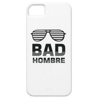 Capa Barely There Para iPhone 5 Hombre mau