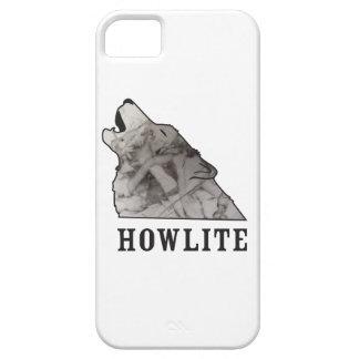 Capa Barely There Para iPhone 5 howlite.ai