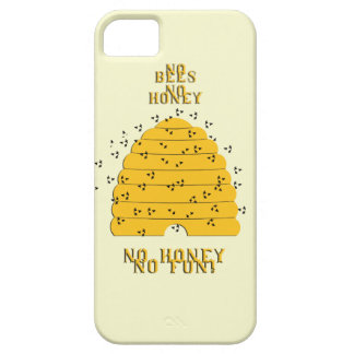 Capa Barely There Para iPhone 5 Hunny
