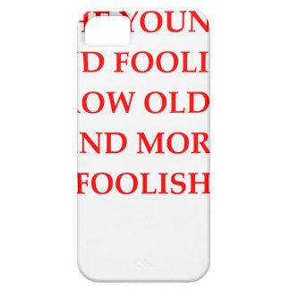 CAPA BARELY THERE PARA iPhone 5 INSENSATO
