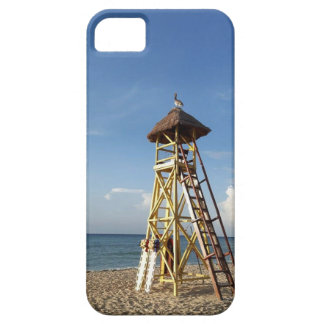 Capa Barely There Para iPhone 5 iPhonecase da torre do Lifeguard