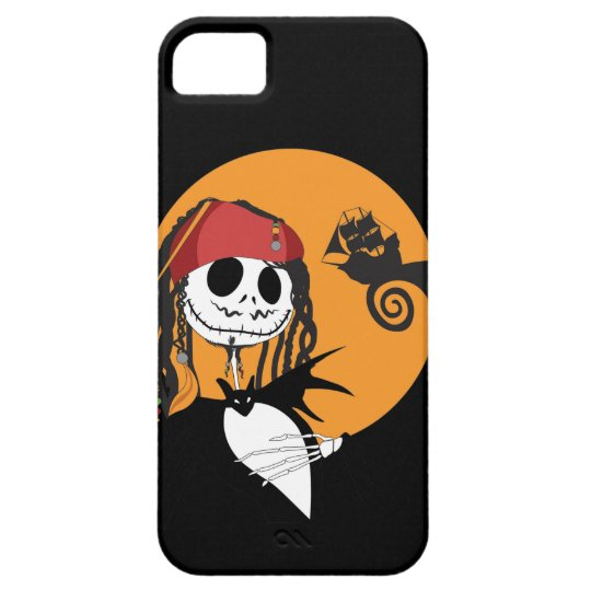 Capa Barely There Para iPhone 5 Jack Jack
