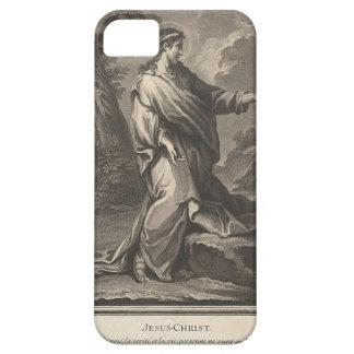 Capa Barely There Para iPhone 5 Jesus Cristo