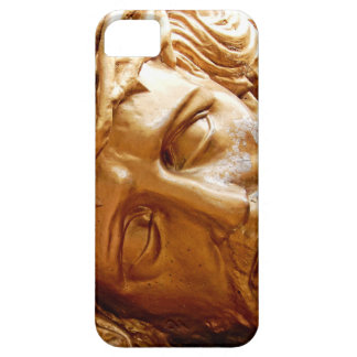 Capa Barely There Para iPhone 5 Jesus em repouso