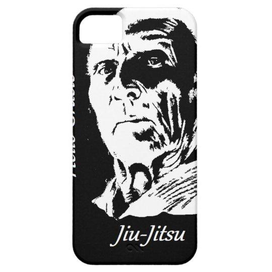 Capa Barely There Para iPhone 5 jiu jitsu