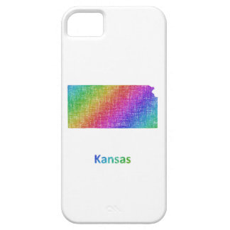 Capa Barely There Para iPhone 5 Kansas