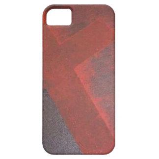 Capa Barely There Para iPhone 5 Lavado no sangue