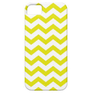 Capa Barely There Para iPhone 5 Limão - vigas amarelas