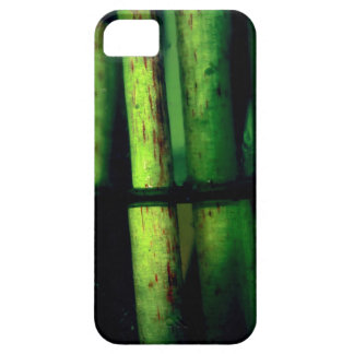 Capa Barely There Para iPhone 5 Macro verde