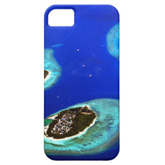 Capa Barely There Para iPhone 5 Maldives
