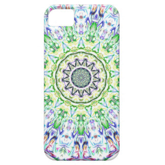 Capa Barely There Para iPhone 5 Mandala