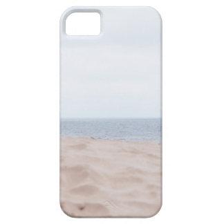 Capa Barely There Para iPhone 5 Mar e areia