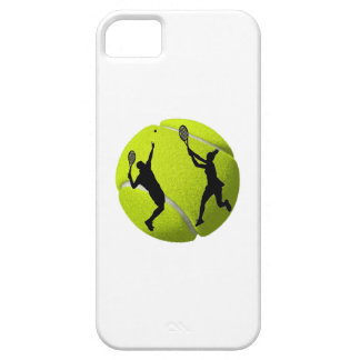 Capa Barely There Para iPhone 5 Match Point