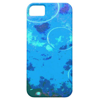 Capa Barely There Para iPhone 5 Mergulhador de mergulhador de Havaí