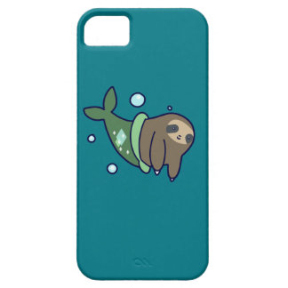 Capa Barely There Para iPhone 5 MerSloth