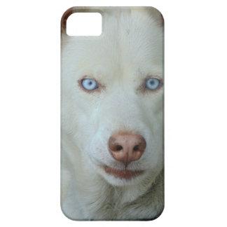 Capa Barely There Para iPhone 5 Meus olhos de Mona lisa