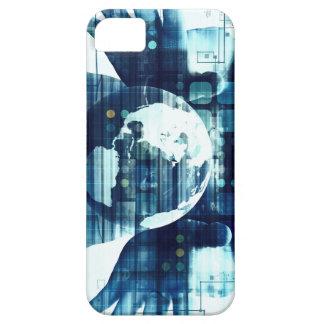 Capa Barely There Para iPhone 5 Mundo de Digitas e indústria do estilo de vida da