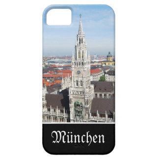 Capa Barely There Para iPhone 5 Munich, Alemanha