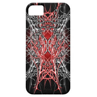 Capa Barely There Para iPhone 5 mystion