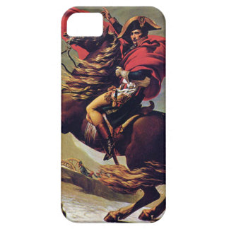 Capa Barely There Para iPhone 5 Napoleon