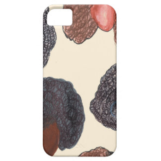 Capa Barely There Para iPhone 5 natural hair