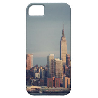 Capa Barely There Para iPhone 5 New York mobile case.