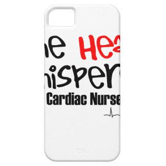 Capa Barely There Para iPhone 5 Nutra o whisperer do coração