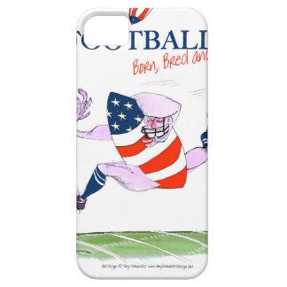 Capa Barely There Para iPhone 5 O nascer do futebol produziu fernandes orgulhosos,