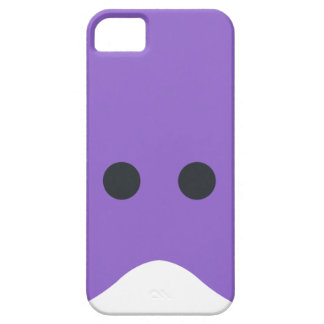 Capa Barely There Para iPhone 5 Octopuss Emoji