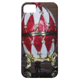 Capa Barely There Para iPhone 5 Ovo do Harlequin