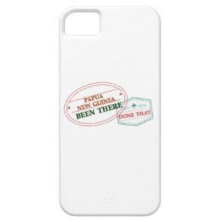 Capa Barely There Para iPhone 5 Papuá-Nova Guiné feito lá isso