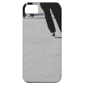 Capa Barely There Para iPhone 5 Patinagem no gelo