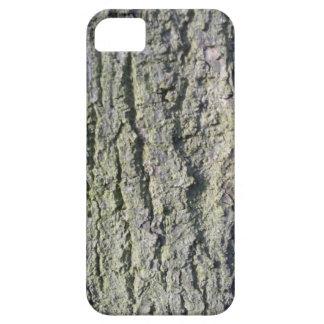 Capa Barely There Para iPhone 5 Phonecase do latido de árvore