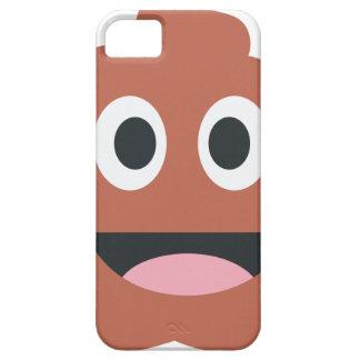 Capa Barely There Para iPhone 5 Pooh emoji