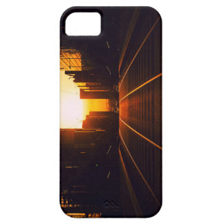 Capa Barely There Para iPhone 5 Por do sol