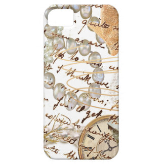 Capa Barely There Para iPhone 5 Praia por favor