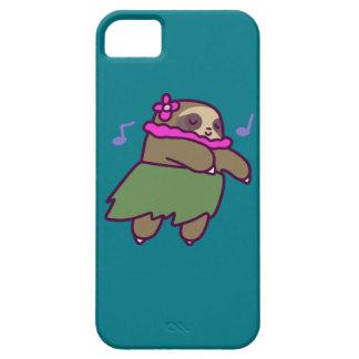 Capa Barely There Para iPhone 5 Preguiça de Hula