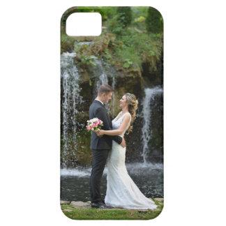 Capa Barely There Para iPhone 5 Presentes de casamento