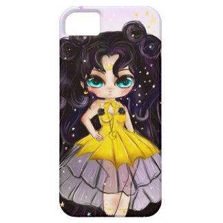 Capa Barely There Para iPhone 5 Princesa de Luna