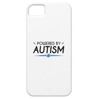 Capa Barely There Para iPhone 5 Psto pelo autismo