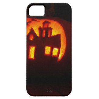 Capa Barely There Para iPhone 5 Pumpkin_craft_for_Halloween