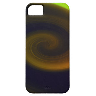 Capa Barely There Para iPhone 5 Redemoinho abstrato