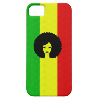Capa Barely There Para iPhone 5 Reggae