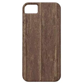 Capa Barely There Para iPhone 5 Ripa de Brown