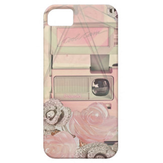 CAPA BARELY THERE PARA iPhone 5 ROSA