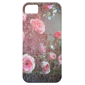 Capa Barely There Para iPhone 5 Rosas